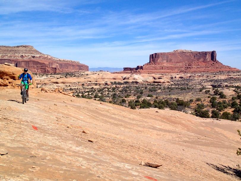 Navajo Rocks