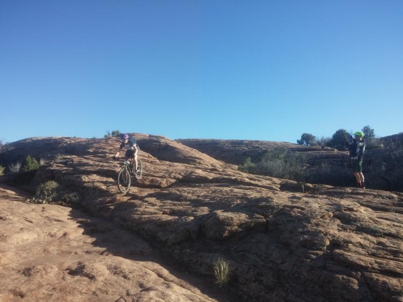 Moab Brand Trails